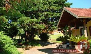 Casa em Gramado, bairro Villagio
