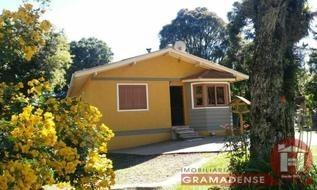 Casa em Gramado, bairro Vale Dos Pinheiros