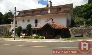 Prédio Comercial em Gramado, bairro Planalto