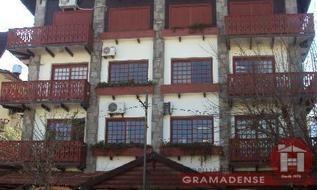 Sala Comercial em Gramado, bairro Centro