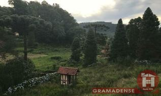 Sítio em Gramado, bairro Carazal