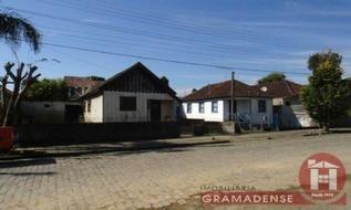 Terreno em Canela, bairro Centro