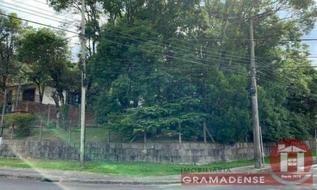Terreno em Canela, bairro Santa Terezinha