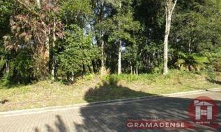 Terreno em Gramado, bairro Avenida Central