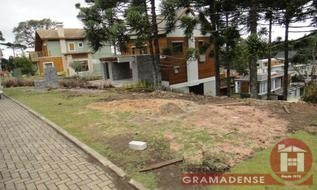 Terreno em Gramado, bairro Aspen Mountain