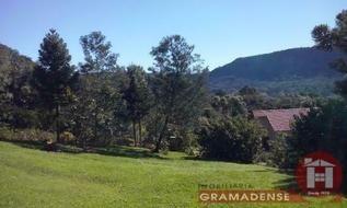 Terreno em Gramado, bairro Vale Do Quilombo