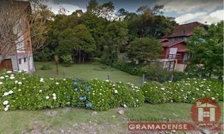 Terreno em Gramado, bairro Tirol
