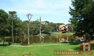 Terreno em Gramado, bairro Centro