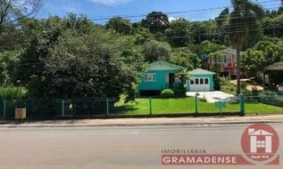 Terreno em Gramado, bairro Várzea Grande