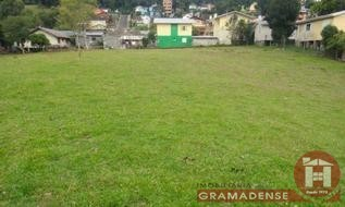 Terreno em Gramado, bairro Piratini