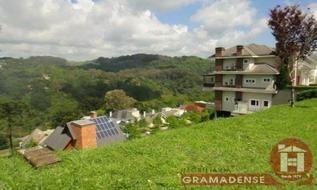 Terreno em Gramado, bairro Bavária