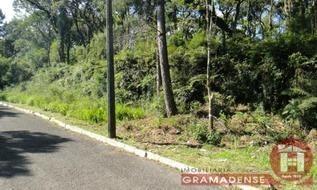 Terreno em Gramado, bairro Planalto