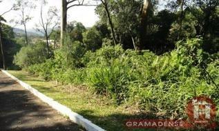 Terreno em Gramado, bairro Casagrande