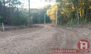 Terreno em Gramado, bairro Mato Queimado