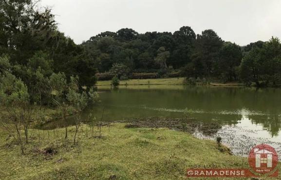 Área de Terra em Gramado, bairro Mato Queimado