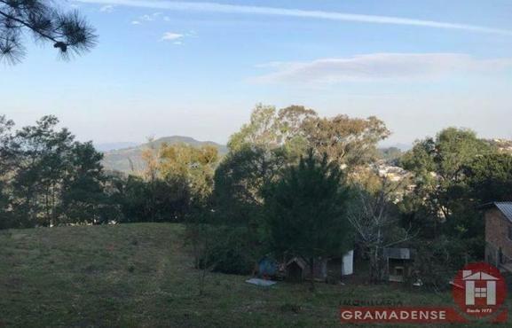 Área de Terra em Gramado, bairro Várzea Grande
