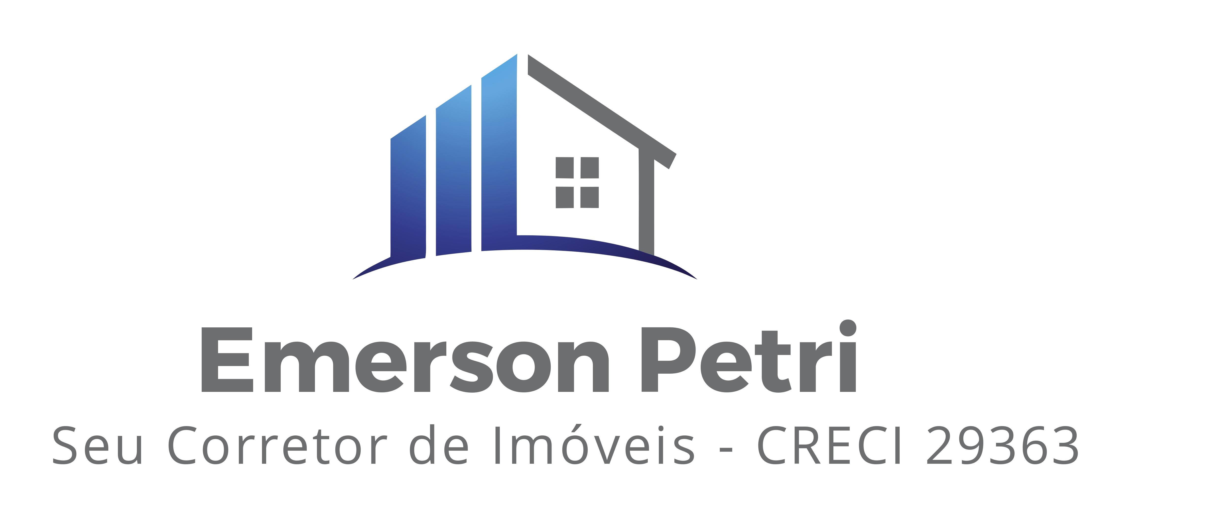 Emerson Petri - Seu Corretor de Imóveis