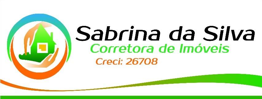 Sabrina da Silva corretora de Imóveis