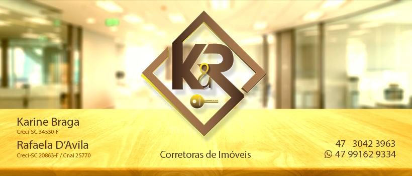 K&R corretoras de Imoveis