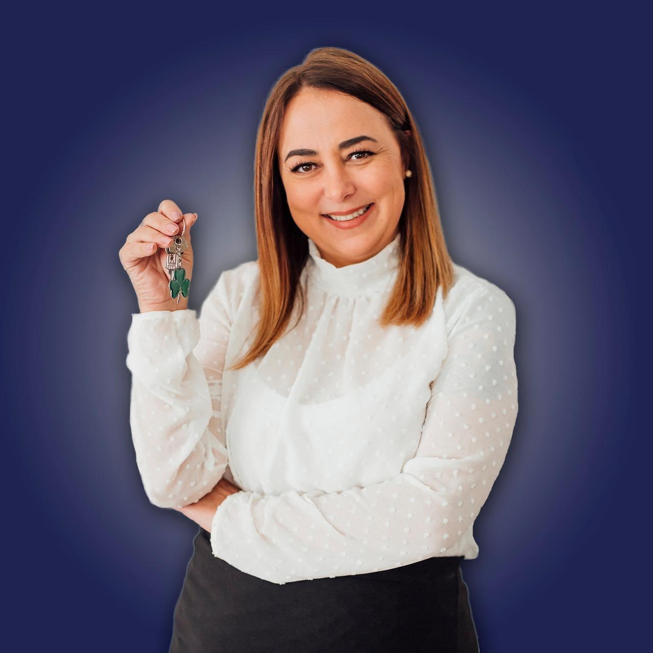 Sandra Roberta