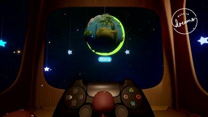 LittleBigPlanet pod In DreamsPS4