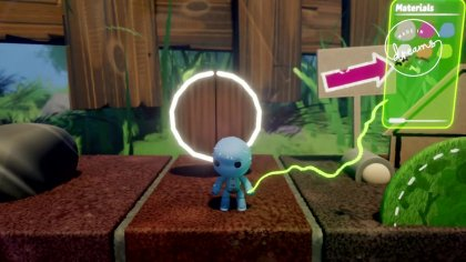 LittleBigPlanet In DreamsPS4