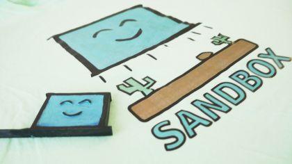 DreamsPS4 3d print sandbox