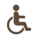 People physical impairments 100px