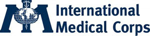 Internation medical corps logo