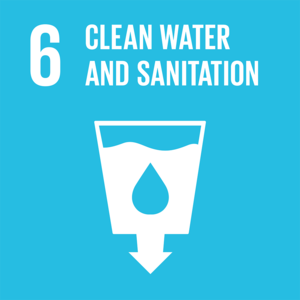 (f) SDG Goal 6 - Clean Water and Sanitation