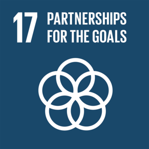 (q) SDG Goal 17 - Partnerships for the Goals