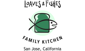 Logo loavesfishes smaller