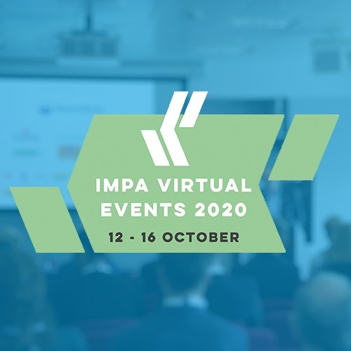 Introducing the IMPA Virtual Events Week 2020