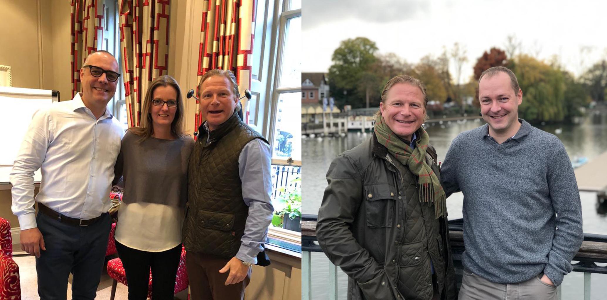 IMPA Council Meeting - November 2018