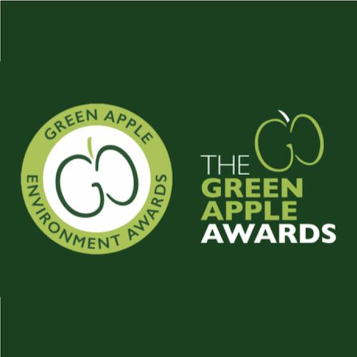 IMPA ACT receives International Green Apple Environment Award
