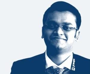 Saurish Nandi