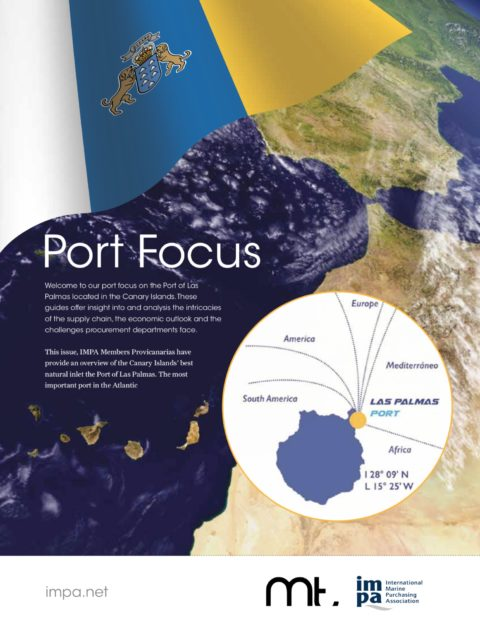 Port Focus