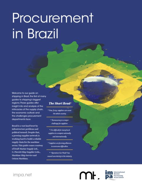 Procurement in Brazil