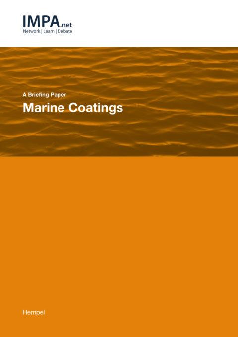Understanding Marine Coatings