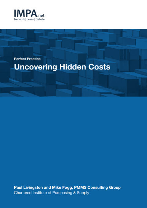 Uncovering Hidden Costs