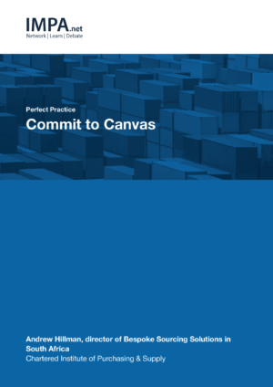 Commit to Canvas