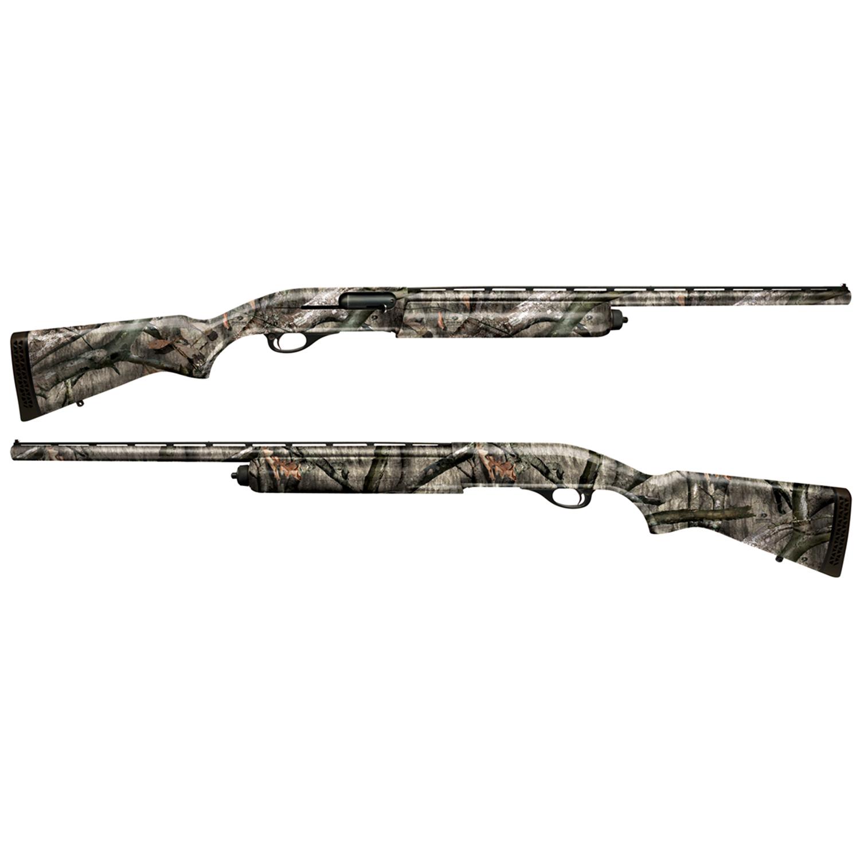 Mossy Oak Graphics Treestand Shotgun Skin