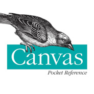 Book Review: Canvas Pocket Reference