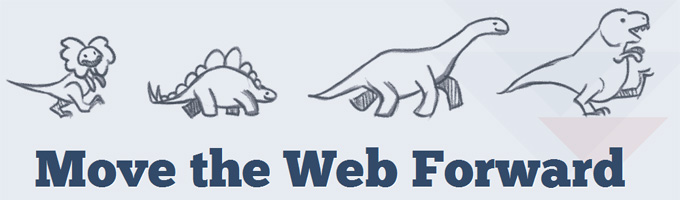 Move the Web Forward