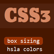 The All-New CSS3 Click Chart