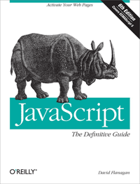 JavaScript: The Definitive Guie