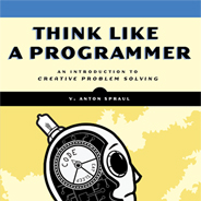Book Giveaway: Think Like a Programmer