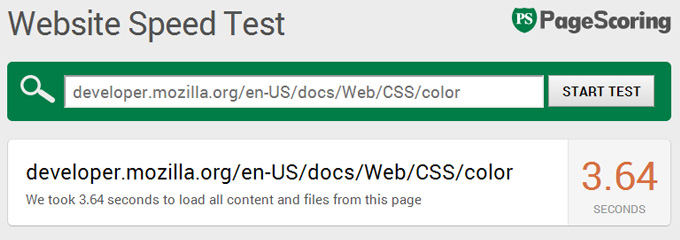 w3schools: The Ugly, the Bad, and the Good - Impressive Webs