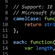 Learning From 'Support' Comments in the jQuery Source