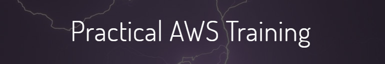 Practical AWS Training